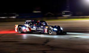Sebring Night Practice Photo Gallery