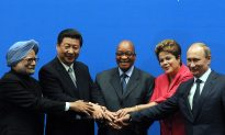 Brazil's Presidential Woes Reflect Lack of Economic Freedom