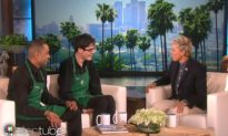Autistic Starbucks Barista's Dance Moves Get Him to Ellen Show