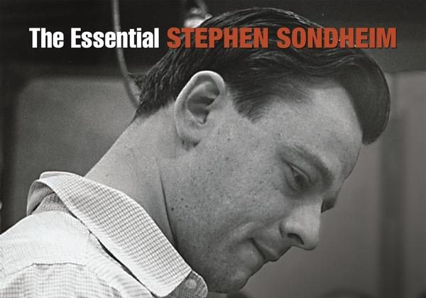 Sondheim and More on Masterworks Broadway