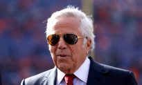 NFL Responds to Pending Arrest of Billionaire Patriots Owner Robert Kraft