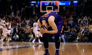 Watch: Texas A&M Erases 12-Point Deficit in Just 44 Seconds, Beats Northern Iowa in 2OT
