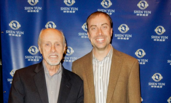Producer: Shen Yun Captures the Beauty of Life