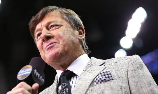 Craig Sager: TNT and TBS Sideline Reporter Says His Cancer Is No Longer in Remission
