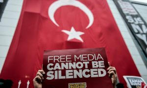 The Unraveling of Turkey's Democracy