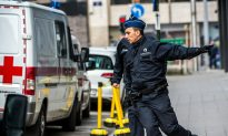 Armed Police in Belgium Arrest Three Brussels Terror Suspects as Manhunt Expands for Others