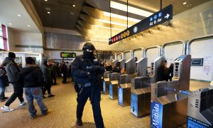 Major US Cities Increase Security Following Brussels Attacks