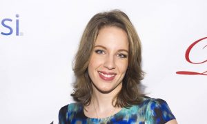 Broadway's Jessie Mueller Feels the 'Hand of God Working'
