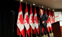 Trudeau Takes Aim at Inequality