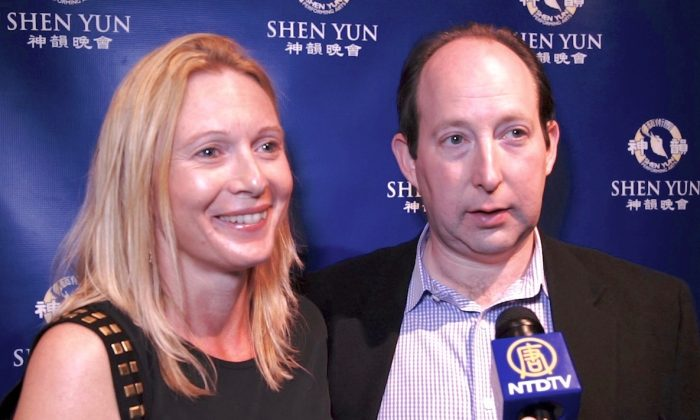 Technology Company CEO Calls Shen Yun 'Excellent'