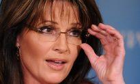 Sarah Palin to Be a Reality TV Court Judge