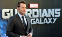 Here's How You Can Have Lunch With Chris Pratt