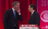 Jeb Bush Endorses Ted Cruz 32 Days After Dropping Out