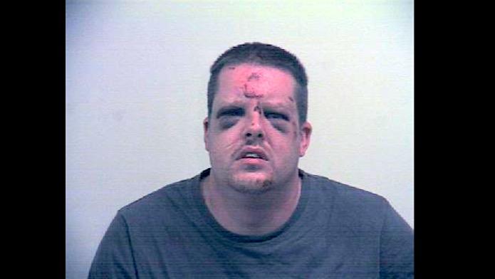 Jonathon Holmes (Property of South Yorkshire Police)