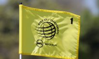 """Golf's """"March Madness"""": Austin Welcomes WGC-Dell Match Play"""