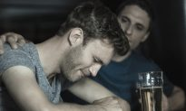 'Bromances' May Help Guys Recover From a Bad Day