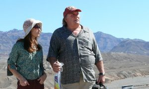 Film Review: 'Valley of Love'