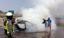 High-Speed Mercedes Crash Ignites Uproar in Thailand