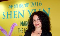 Shen Yun Orchestra Brings Life to an Ancient Culture