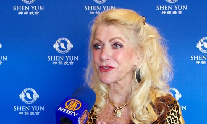 Shen Yun: 'An experience you can't get anywhere else'