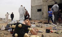UN Chief Offers Condolences to Iraq After IS Stadium Bombing