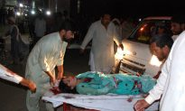 Pakistan Bombing: What Is Jamaat-ul-Ahrar?