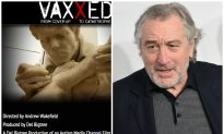 Robert De Niro Accused of Censorship After Pulling Anti-Vaccine Film From Tribeca Film Festival