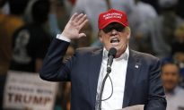 Trump Ready to Visit Wisconsin, but Cruz Has Head-Start