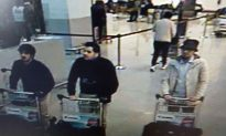 Belgian Police Hunt Airport Suspect; Victim Toll Rises to 35