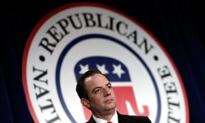 RNC Puts Forward Resolution Contesting Southern Poverty Law Center's Legitimacy