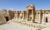 Explained: Strategy Behind the Battle to Rescue the Ruins of Palmyra