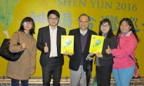 Learning More From Shen Yun Than Decades of Education
