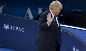 Donald Trump: Remarks About Women Came When He Wasn't Expecting to Run for Office