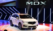 Best-Selling Acura SUV Model Makes World Debut in New York
