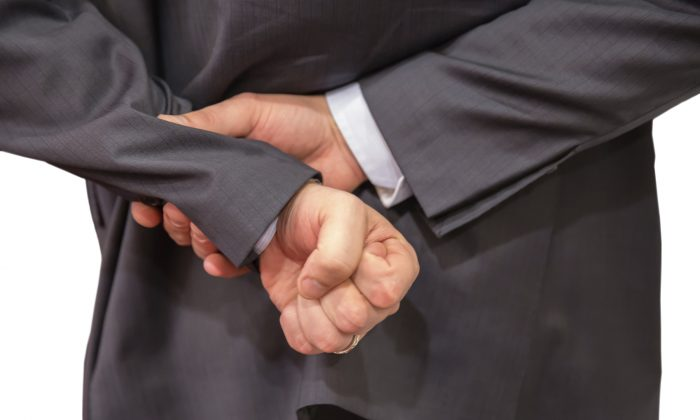 """Strongly held professional goals, when combined with public criticism of our potential in that field, can have unintended effects on ethical behavior for some,"""" says Ana Gantman. (mariakraynova/iStock)"""