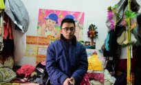 Disabled Chinese Man Hires Hit Man in Attempt to Kill Himself