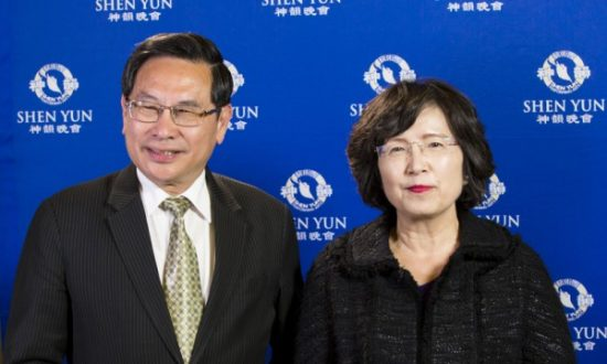 Shen Yun 'Helps Develop an Ideal Personality,' Says Chiayi City Mayor