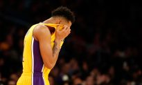 D'Angelo Russell: Lakers Reportedly Upset With Rookie Guard After He Allegedly Filmed Teammate