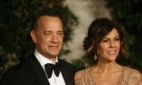 Tom Hanks and Rita Wilson Sued Over Son's Alleged Car Accident