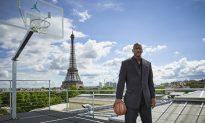 NBA Fan Gets Tattoo of Michael Jordan's Famous 1988 Free Throw Line Dunk