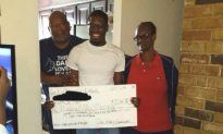 Grandson Saves for 6 Years to Pay Off Grandparents' Mortgage