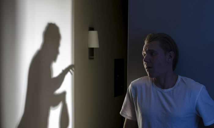 Determining how far a person can lawfully go in protecting themselves in a home invasion requires consideration of complex legal issues. (Elrepho385/iStock)