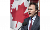 With the Budget Tabled, Canada's Finance Minister Sets Sights on CPP Expansion