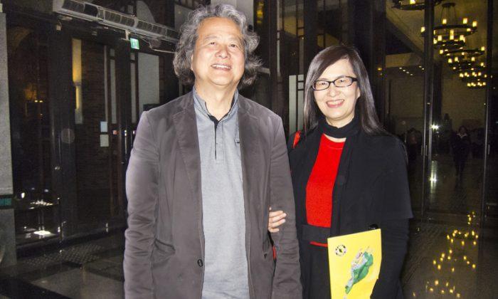 Vocalist: Shen Yun Soprano's Voice Has Penetrating Effect