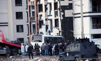 6 Police Officers Killed, 20 Civilians Wounded in Suicide Bombing in Diyarbakir, Turkey