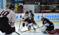 Sharks and Tycoons Cruise to Victory in Round 1 of Playoffs