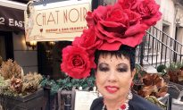 Sibylle's Style Diary: Rosemary Ponzo, a Fashion Stylist/Designer Who Wears Many Hats