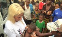 Eight Weeks After He Was Rescued, This Is What the Nigerian 'Witch' Boy Looks Like Now
