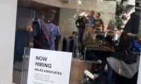 US Continues Adding Jobs, While the Unemployment Rate Rises to 5 Percent