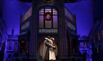 Theater Review: 'She Loves Me'